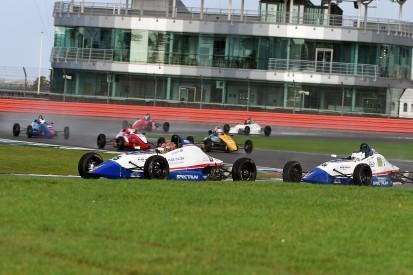 National Driver Rankings: FF1600 champion Maclennan into top 10
