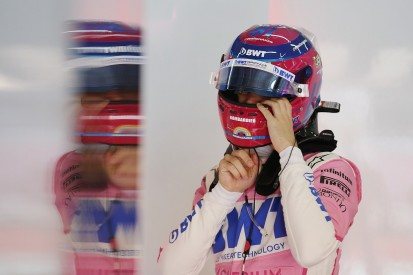 Racing Point: Stroll must regain confidence after physical and mental battering