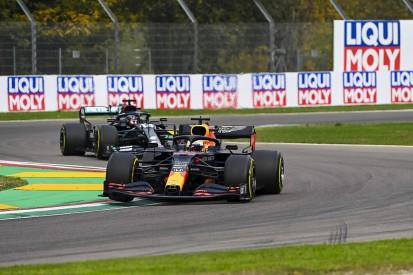 Mercedes: Honda will give it a 'big go' in its final F1 season