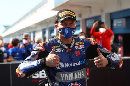 Podcast: What Yamaha's Rossi standby choice says about Lorenzo's future
