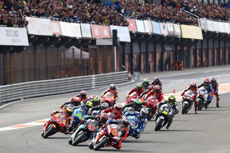 2020 MotoGP European Grand Prix session timings and preview