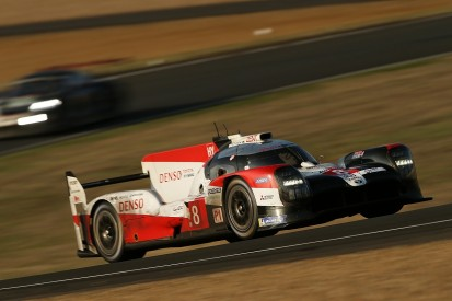 LMP1 success handicaps system tweaked for WEC Bahrain finale