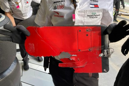 Bottas wants answers over lack of yellow flags for debris at Emilia Romagna GP