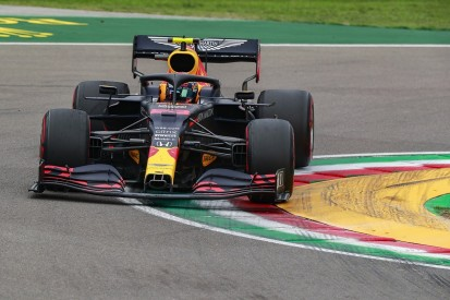 """Red Bull to """"build"""" Albon up again ahead of Turkish GP"""