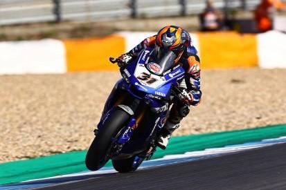 Rossi still COVID-19 positive, Gerloff on standby for European MotoGP round