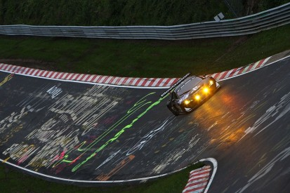 "Berger: Nordschleife DTM round ""a possibility"" in the future"
