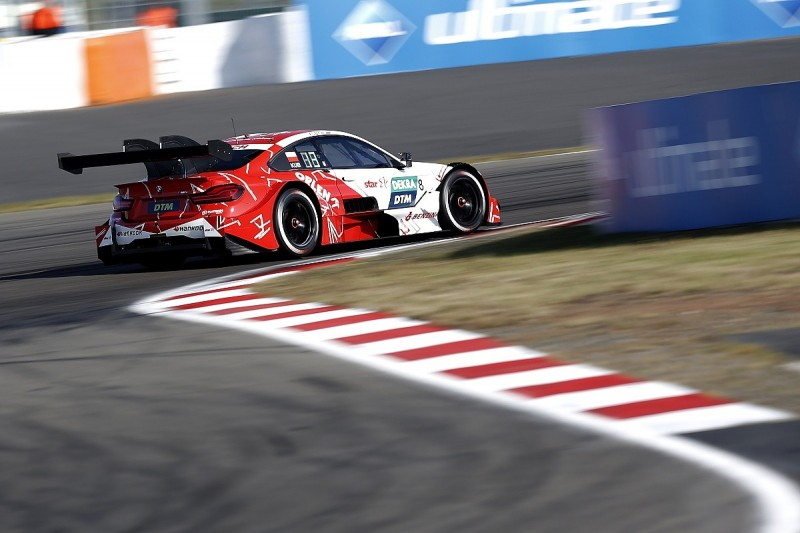 Kubica unlikely to stay for DTM's move to GT3 cars