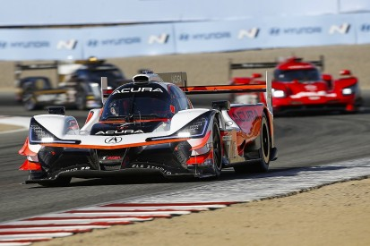 Laguna Seca IMSA: Taylor and Castroneves profit from team orders to win