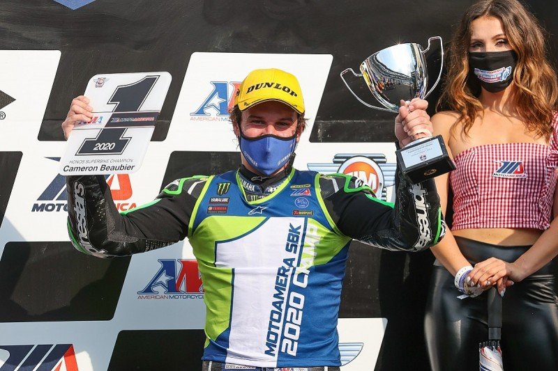 """Rainey: Beaubier's heart """"in the right spot"""" for Moto2 move"""