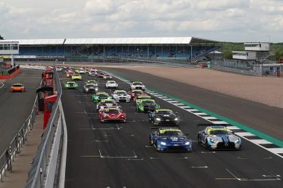 "British GT ""hopeful"" of staging finale at Silverstone despite lockdown"