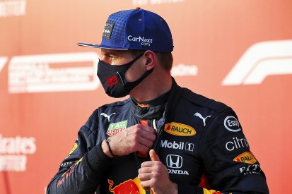 Mongolian government writes to Red Bull over Verstappen comments