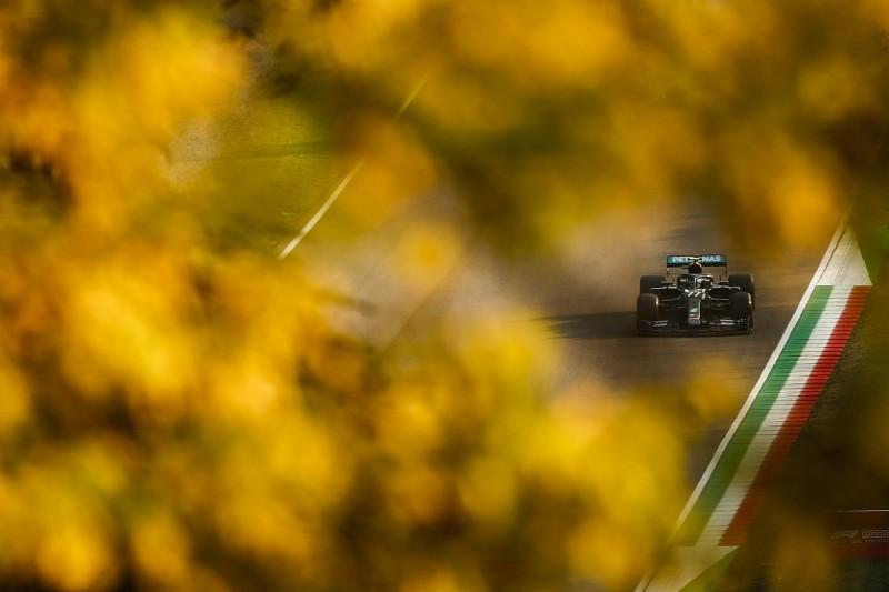 F1 start time: What time does the Emilia Romagna Grand Prix start?
