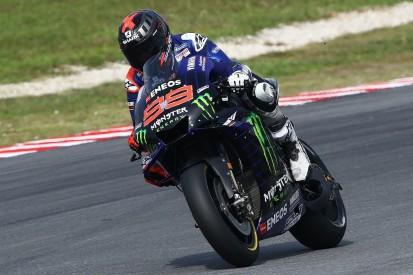 Lorenzo admits Aprilia MotoGP test ride an option for 2021
