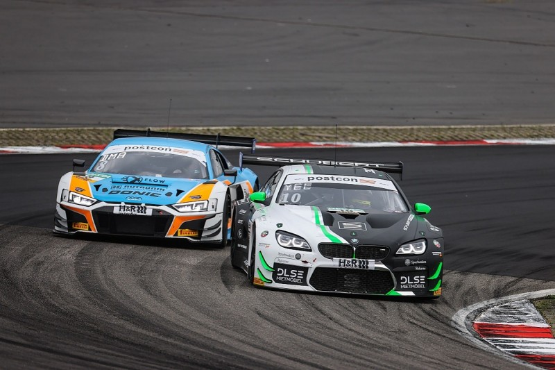 Why the DTM made a U-turn on driving aids ban in 2021