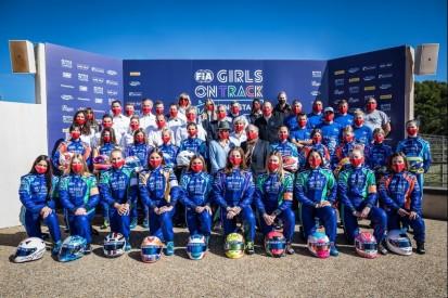 FIA Girls on Track Rising Stars series on Motorsport.tv