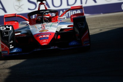 D'Ambrosio joins Venturi FE as deputy team principal, retires from driving