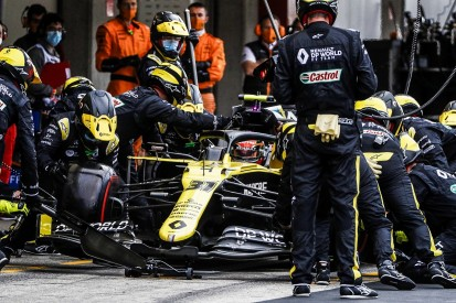 Ocon: Working with Renault F1 team now best it's ever been