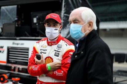 McLaughlin completes Indy 500 rookie orientation programme