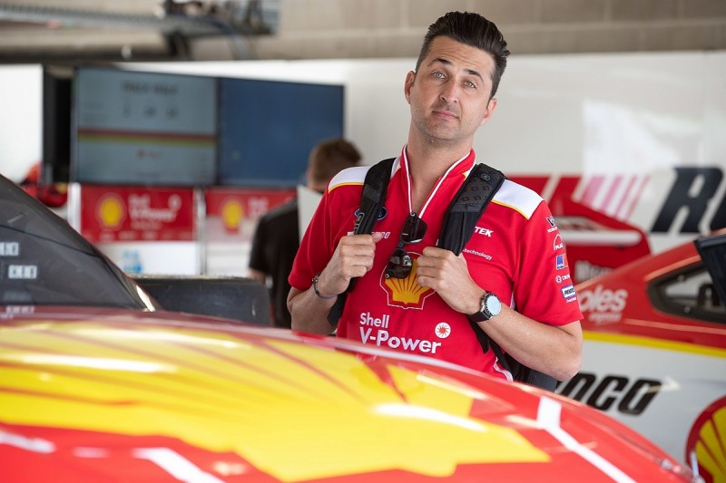 Coulthard confirms DJR Supercars team split for 2021