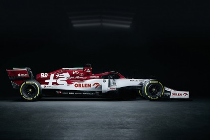 Alfa Romeo extends its Sauber F1 deal into 2021 season