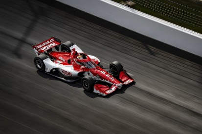 Ex-F1 driver Ericsson extends Ganassi deal to remain in IndyCar