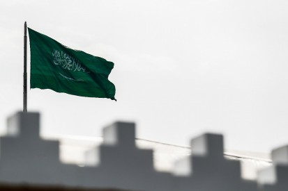 "Amnesty International warns F1 of Saudi Arabia ""sportswashing"""