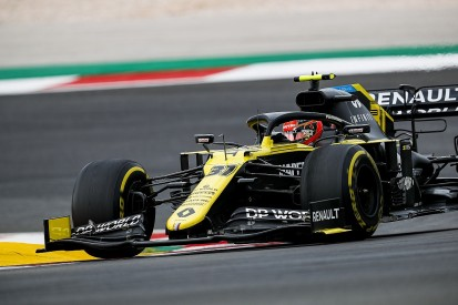Ocon: Working with Renault now best it's been since F1 return