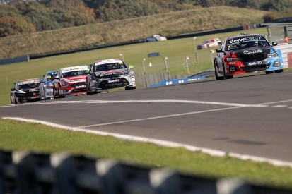 BTCC could adopt new qualifying format again for 2021