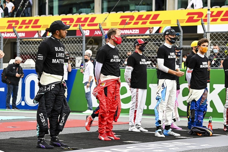 F1 teams agree in principle to 2023 driver salary cap of $30m