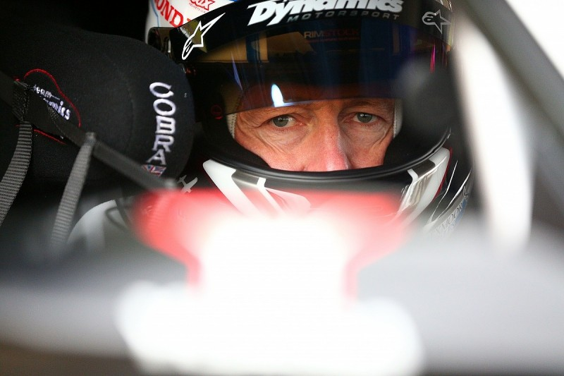 Neal considering retirement from BTCC at the end of 2020