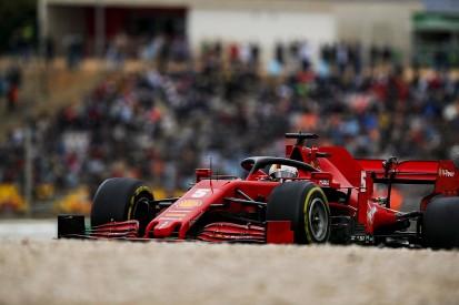 Analysis: Why Ferrari hobbling Vettel in F1 doesn't make any sense
