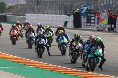 """MotoGP """"disappointed"""" paddock members broke COVID-19 bubble at Aragon"""