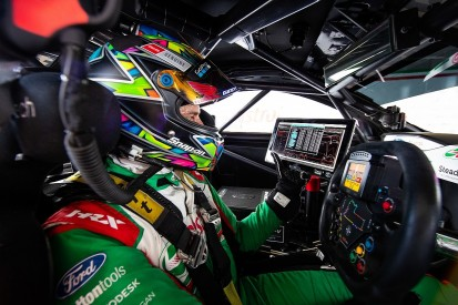 Kelly to retire from full-time Supercars racing