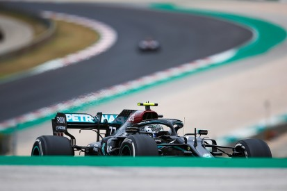 """Wolff: Mercedes """"robust"""" in keeping Bottas on F1 Portuguese GP strategy"""