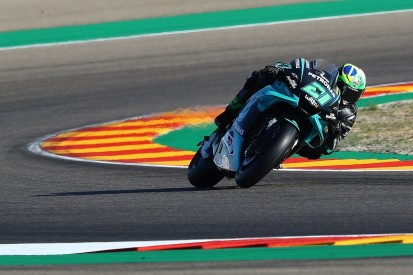 MotoGP Teruel: Morbidelli wins as Mir strengthens championship lead