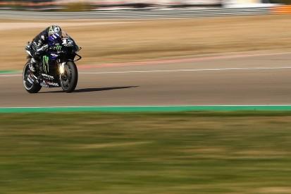 "Vinales can be ""a great fighter"" in Teruel MotoGP despite Yamaha weaknesses"