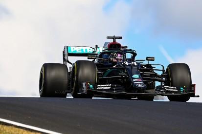 Podcast: F1 Portuguese GP Qualifying Report