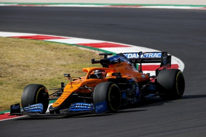 """McLaren takes """"next step"""" with F1 upgrades package at Portuguese GP"""