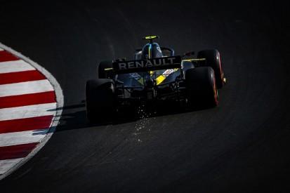 Ricciardo explains Renault Portugal GP qualifying struggles