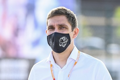 Petrov replaced as F1 Portuguese GP race steward after father's death