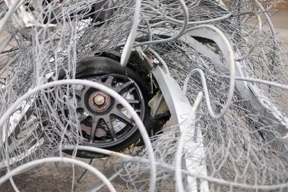 Spa 24 Hours delayed after Lamborghini Super Trofeo crash