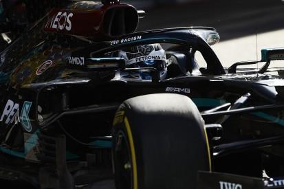 Bottas regrets single lap Q3 run plan in F1 Portuguese GP qualifying