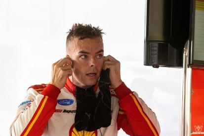 IndyCar-bound McLaughlin to race '21 Supercars Bathurst 1000
