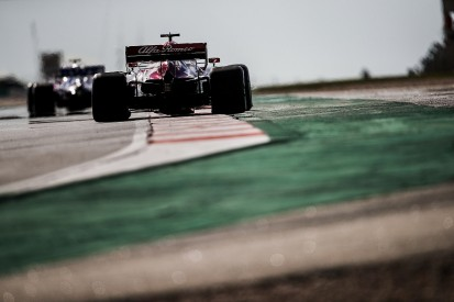 Portimao track limits revised after 125 lap times deleted ahead of Portuguese GP