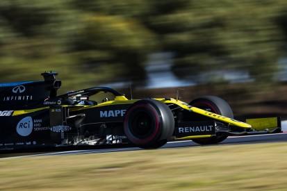 Ricciardo: Reliability will settle F1 third-place battle, not performance