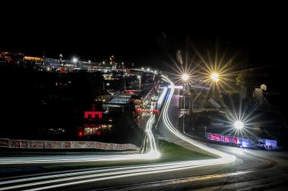 COVID-19 concerns put Spa 24 Hours under cancellation threat