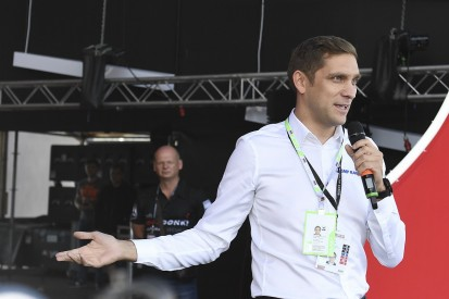 LGBTQ+ movement criticises appointment of Petrov as F1 race steward