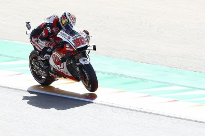 "Nakagami ""completely free"" on bike since Honda MotoGP contract renewal"