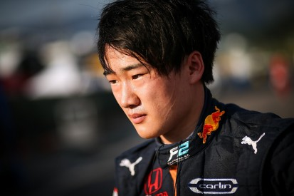 Tsunoda set for FP1 run with AlphaTauri as he closes in on F1 race seat