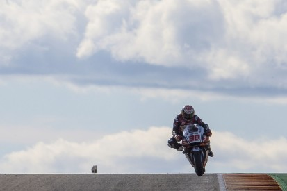 Teruel MotoGP: Nakagami fastest as Ducati endures miserable FP2